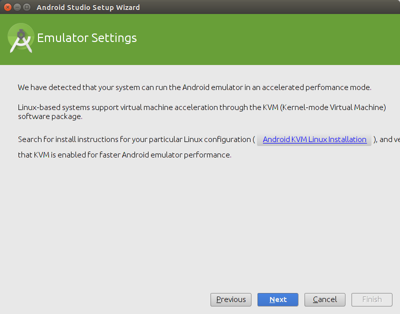 Android Studio Installation on Ubuntu Linux by Dr Anne